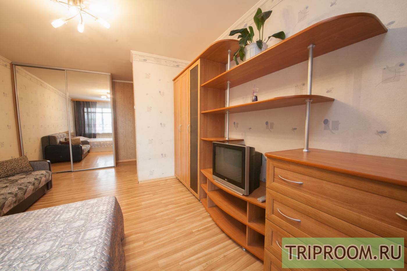 Как можно сделать однокомнатную квартиру уютной фото